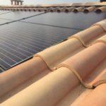 photovoltaïque Héliéo charleval