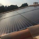 photovoltaïque intégration toiture