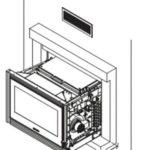 SCP 9 insert à granulé schéma