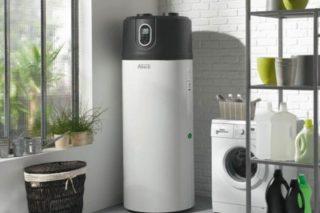 altech bt200i bt300i chauffe eau thermodynamique