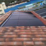 kit photovoltaique 9kwc