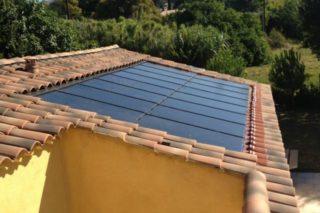 kit photovoltaique 3kwc