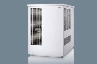 WPL13 utile pompe à chaleur air eau stiebel eltron economique