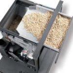 insert à granulés