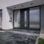 portes-aluminium